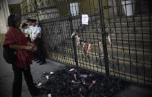 La tragedia de Guatemala que se asemeja a la de Fundación