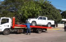 Inicia suspensión de licencias a 1.162 conductores por transporte informal en Valledupar