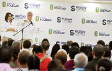 Alcaldía de Soledad reporta inversiones por $633.000 millones