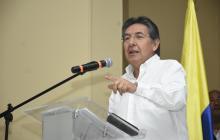 """""""En quince días presentaremos resultados de investigaciones en Córdoba"""": Martínez"""