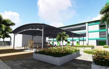 Mineducación y Distrito proyectan intervenir 33 colegios públicos de Barranquilla