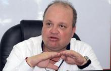 Jorge Enrique Vélez es el nuevo jefe de Cambio Radical
