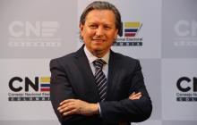 Magistrado Novoa investigará campaña Santos 2010