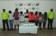 Caen 'Los Paticos': usaban a menores para traficar drogas