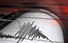 Temblor de magnitud 4,9 se siente en el centro de Colombia