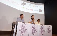 Fin de semana de cine gratuito en Barranquilla