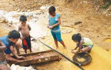 Descontaminar ríos de cianuro, la apuesta de estudiantes universitarios