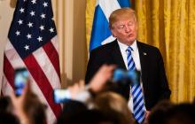 Trump sufre su primera gran derrota política