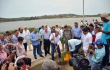 Minambiente se compromete a extender áreas protegidas del Atlántico