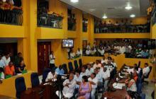 Concejo pide anular medida de Pico y Placa en Cartagena