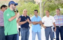 Gonzalo Baute es el nuevo secretario de Deportes
