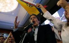 Ecuador: Guillermo Lasso se niega a reconocer la derrota