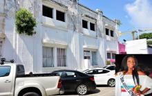 Exreina del barrio Olaya fue trasladada a la cárcel de San Diego