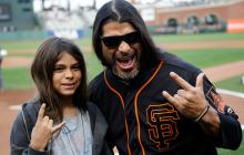 El hijo de 12 años del bajista de Metallica tocará en la gira de Korn