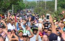 Artistas vallenatos rinden tributo a Martín Elías este domingo