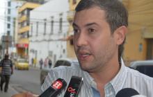 Senador exige arreglo de la vía donde se accidentó Martín Elías