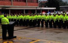 Suspenden oficial que activó gas lacrimógeno en Plaza de Bolívar