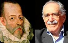 El español: de la lengua de Cervantes a la de García Márquez