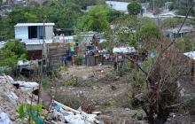 Identifican 19 barrios con riesgo ante ola invernal