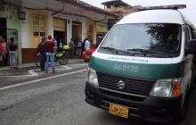 Conmoción en Cauca por caso de hombre que mató a su pareja y a sus dos hijos