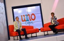 Especial de televisión realizado en el Canal Uno.