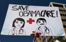 Cámara baja de EEUU aprueba ley que reemplaza al Obamacare