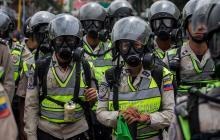 """Maduro activará una """"constituyente militar"""" para fortalecer la Fuerza Armada"""