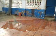 Advierten sobre emergencia sanitaria en los 104 colegios públicos de Cartagena