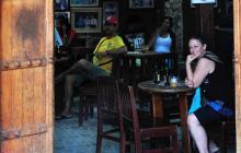 Sellan por 8 días bar de salsa 'Donde Fidel' en Cartagena