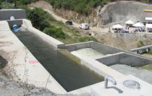 Represa del río Ranchería aumentará la descarga de agua para evitar que se llene