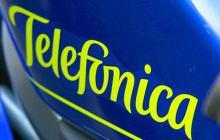 Telefónica sufre un ciberataque masivo