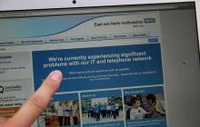 Ciberataque impactó a 200.000 víctimas en 150 países