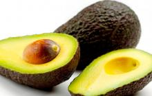 Aguacate hass.