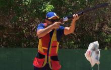 Kevin Donado piensa en los Bolivarianos