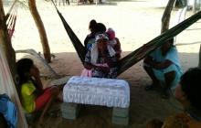 Muere niña de 9 meses por desnutrición en La Guajira