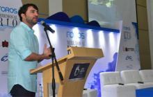 """""""Logramos salvar el Superpuerto, un proyecto vital para el desarrollo de la ciudad"""": Pumarejo"""