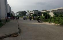 Hombres armados disparan contra un policía en Montería