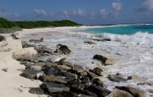 Cierran en San Andrés el islote Johnny Cay de manera indefinida