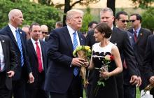 Trump defiende a su yerno y se prepara para más indagaciones de trama rusa