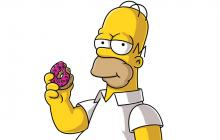 Homero Simpson llega al Salón de la Fama de las Grandes Ligas