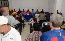 Motociclistas anuncian 'tutelatón' en contra del Distrito
