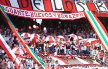 Con apoyo de las barras, reforzarán seguridad de partidos de fútbol en Barranquilla