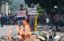 """Sindicato de prensa de Venezuela denuncia """"agresiones"""" por militares"""