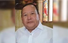 Gobernador encargado de La Guajira, Weildler Guerra Curvelo .