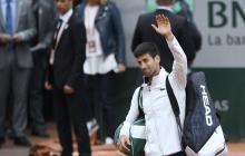 Dominic Thiem elimina a  Novak Djokovic