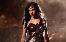 """""""La Mujer Maravilla"""" sigue líder en la taquilla"""