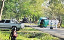 $6.000 millones para evitar accidentalidad vial en Sucre
