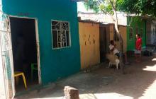 Hombre es asesinado dentro de su casa en Ciudad Paraíso, de Soledad