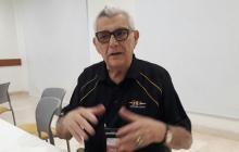 Héctor Cardona