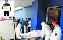 Asesinan a abogado en atraco en el norte de Barranquilla